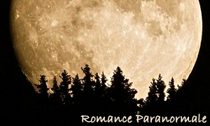 RomanceParanormale