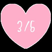 3 - 5