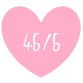 4.5 - 5