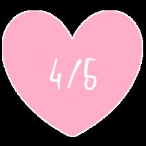 4 - 5