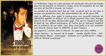 MagicMansion