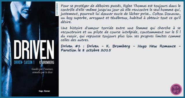 Driven1