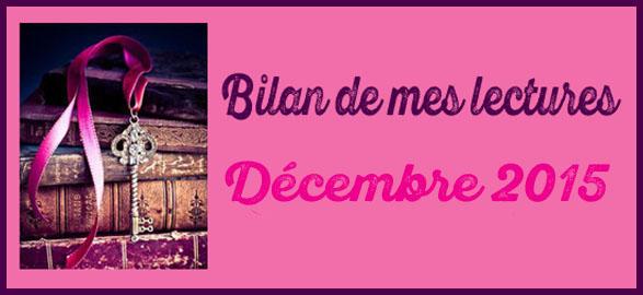 BilanLectureDécembre2015