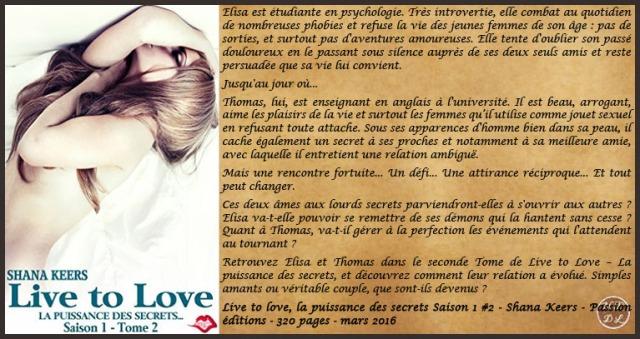 LiveToLoveS1T2
