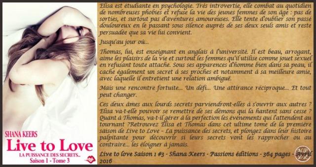 LiveToLoveS1T3