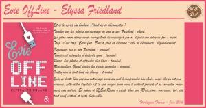 EvieOffline