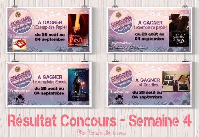 RésultatConcours3000AbonnésS4