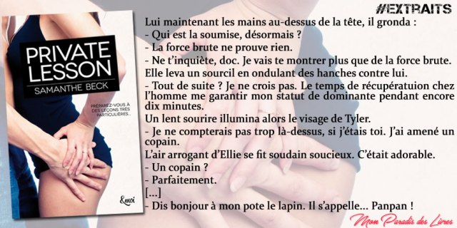 extraits-private-lesson