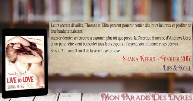 live-to-love-saison-2-tome-3
