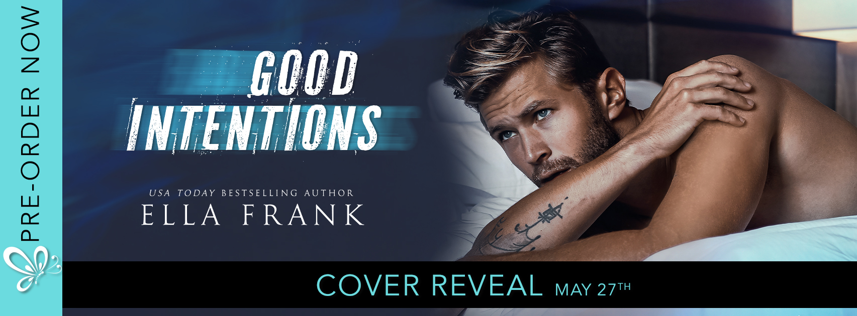 Good Intentions - CR banner