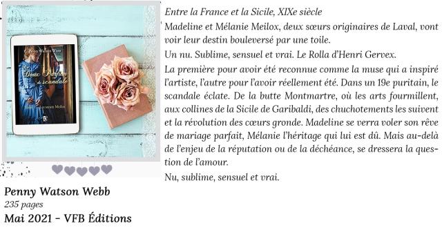 Le-doux-parfum-du-scandale-1-Les-soeurs-Meilox-Penny-watson-webb-mpdl