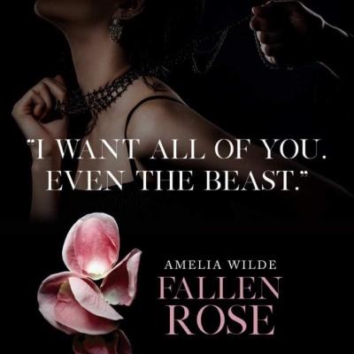 Fallen Rose Release Teaser