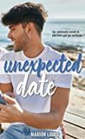 Unexpected-date