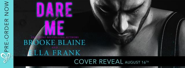 Dare Me - CR banner